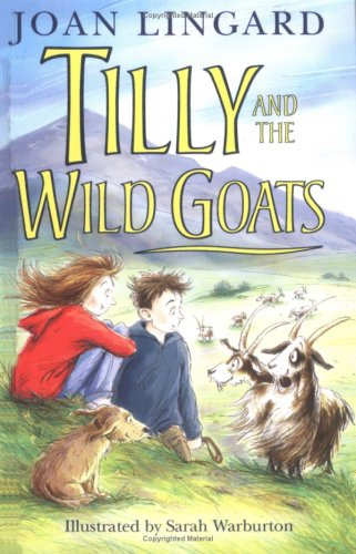 Tilly And The Wild Goats