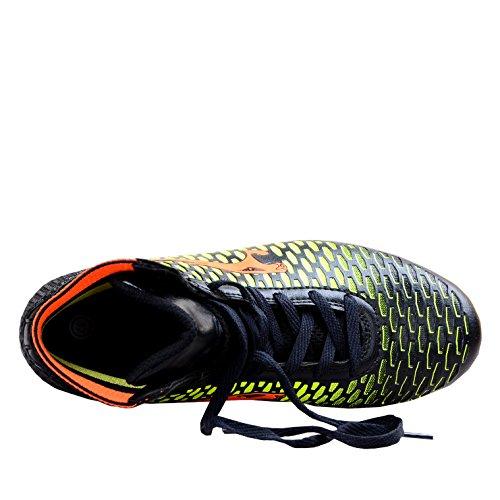33 Mixte 46 Noir Fg Chaussures Ag De Sports Ben Compétition Football Homme Garçon Enfant PqwpR7xf