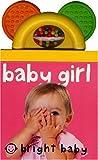 Baby Girl, Roger Priddy, 0312494424