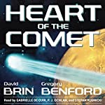 Heart of the Comet | Gregory Benford,David Brin