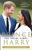 Prince Harry: The Inside Story