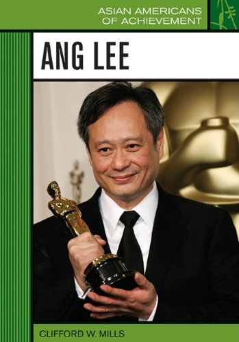 Download Ang Lee (Asian Americans of Achievement) pdf epub