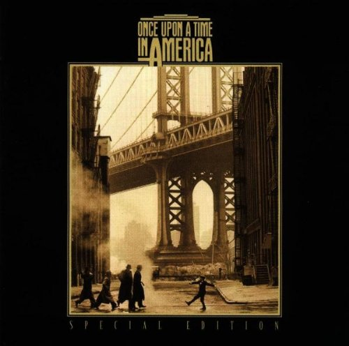 Once Upon a Time in America (1984 film) (Ennio Morricone Once Upon A Time In America)