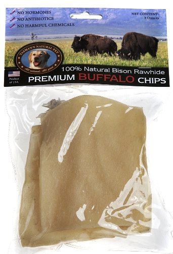 Tasman's Natural Pet Chips, 3 Ounce For Sale