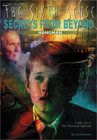 Read Online 6th Sense: Secrets from Beyond Hangman (SIXTH SENSE SECRETS FROM BEYOND) PDF