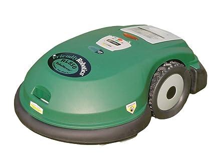 amazon com robomow rl850 robotic cordless electric lawn mower 21