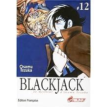 BLACKJACK T12