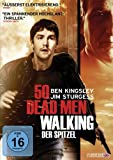 50 Fifty Dead Men Walking (Der Spitzel) - German Release (Language: German and English)