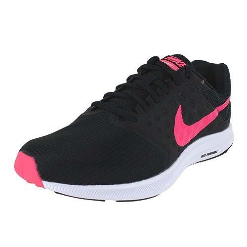 Nike Womens WMNS Downshifter 7 Black