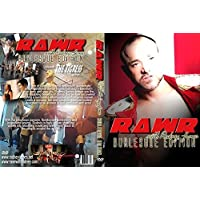 RAWR With Rodney (Burlesque Edition) From Creator of the Burlesque Beat DVD. A contagious...