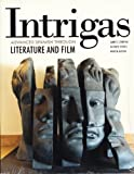 Intrigas - Advanced Spanish through literature and film, Gaspar Courtad Everly, 161767110X