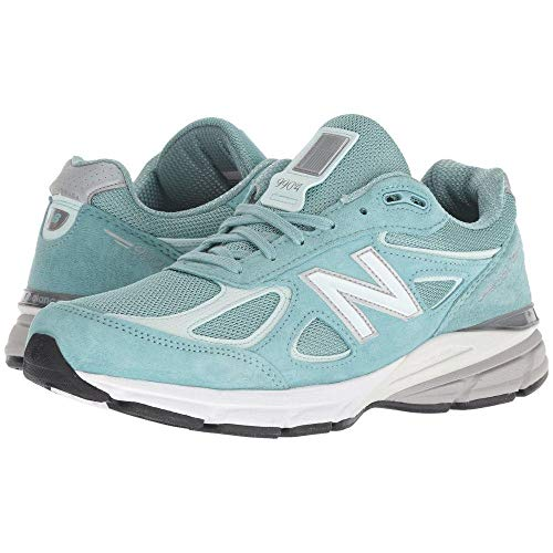 (ニューバランス) New Balance レディース ランニング?ウォーキング シューズ?靴 W990v4 [並行輸入品]