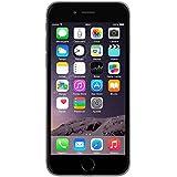 "iPhone 6s Apple 128GB 4G Tela Retina 4.7"" A9 iOS 9 Câmera iSight 12 MP Cinza Espacial"