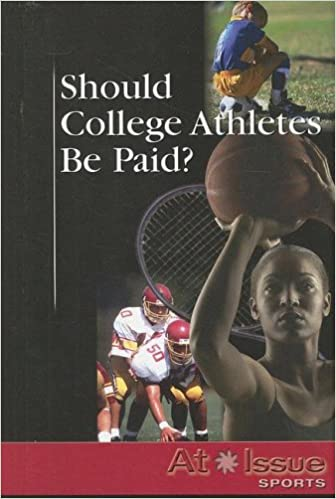 college athletes getting paid pros and cons