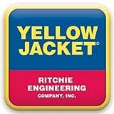Yellow Jacket 68815 50 kg 100V Program Scale