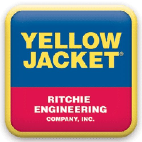Yellow Jacket 68815 50 kg 100V Program Scale by Yellow Jacket