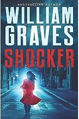 Shocker: A Psychological Thriller Paperback