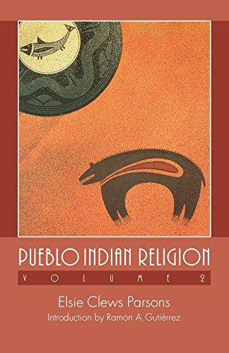Pueblo Indian Religion (Pueblo Indian Religion) Volume 2