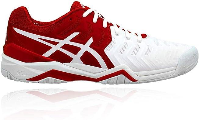 ASICS Chaussures Gel-Resolution Novak: Amazon.es: Zapatos y ...