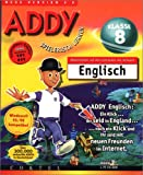 Addy 4.0 Englisch Klasse 8. 4 CD-ROMs