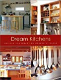img - for Dream Kitchens book / textbook / text book