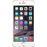 Apple Iphone 6 Smartphone débloqué 4G (Ecran : 4,7 pouces - 16 Go - Débloqué – iOS10) Or