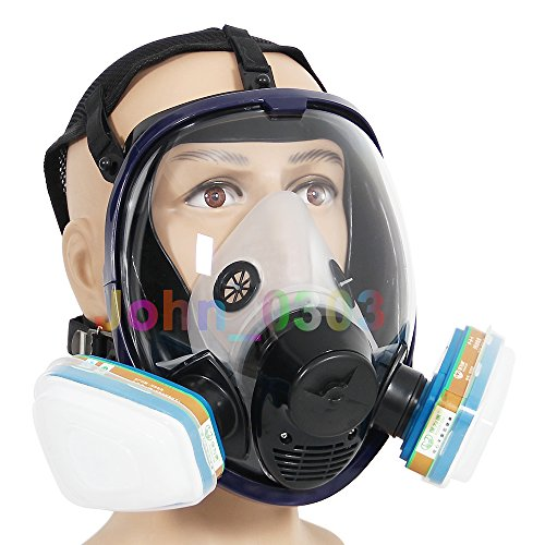 The 8 best face shield with respirator
