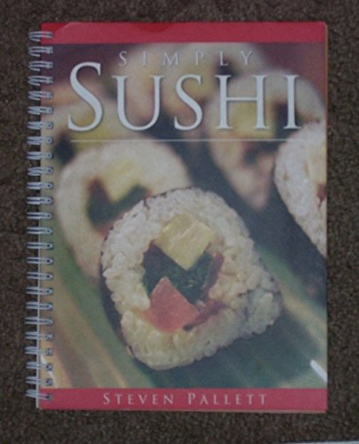 Simply Sushi - Book & DVD