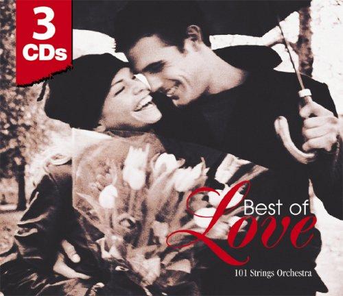UPC 056775389321, Best of Love