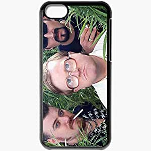 Personalized iPhone 6 4.7'' Cell phone Case/Cover Skin Trailer Park Boys Black