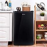 TACKLIFE Compact Refrigerator, 3.2 Cu Ft Mini
