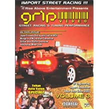 Grip Street Racing Volume 3