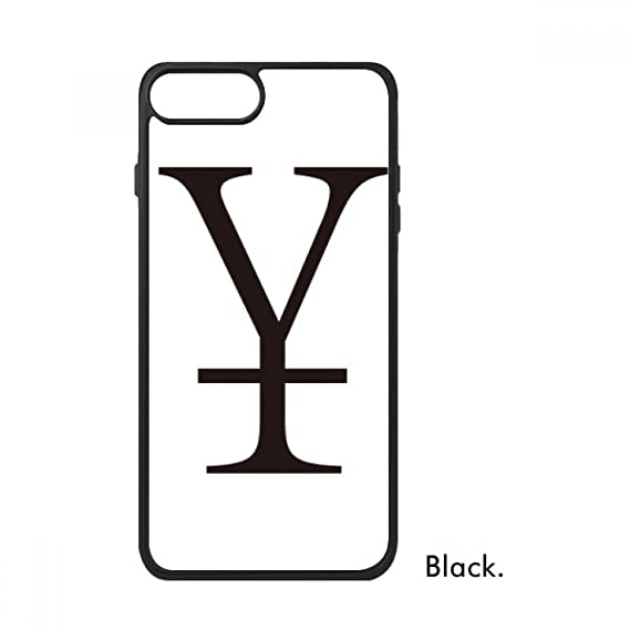 Amazon Currency Symbol China Yuan For Iphone 88 Plus Cases