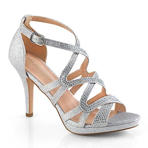 - Fabulicious Womens DAPHNE-42 /SFA Sandals