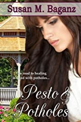 Pesto and Potholes by Susan M. Baganz (2015-04-30) Paperback