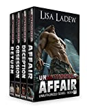 Unauthorized Series the Complete Collection