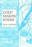 Cold Season Poems, Jalal Ghavami, 0533149886