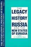 The International Politics of Eurasia, , 1563243539
