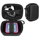CaseSack Golf GPS Case for Bushnell Phontom Golf GPS, Neo Ghost Golf GPS, Garmin 010-01959-00 Approach G10, & Other Handheld