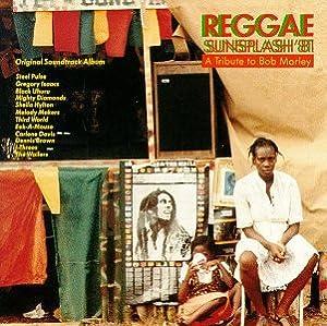 Reggae Sunsplash 81: Tribute to Marley [Live]