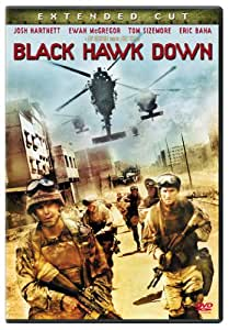 Black Hawk Down (Unrated Extended Cut)
