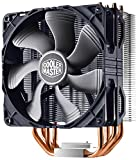cooler master 212 hyper - COOLER MASTER Hyper 120mm 4th Generation Bearing CPU Cooler Model RR-212X-20PM-R1