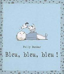Bleu, bleu, bleu !