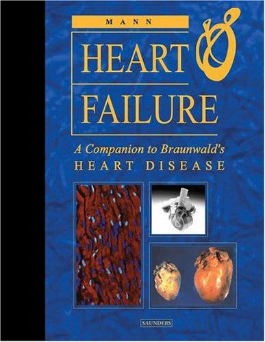 Heart Failure: A Companion to Braunwald