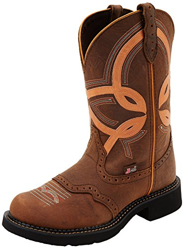 "Justin Boots Women's Gypsy Collection 11"" Soft Toe Boot -..."