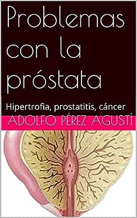Prostatitis hipertrófia
