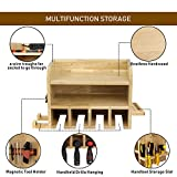 simesove Power Tools Storage, Power Tool Charging