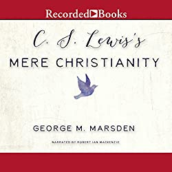 C. S. Lewis's Mere Christianity