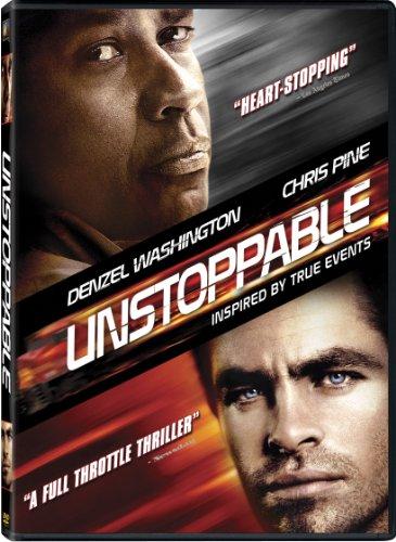 Unstoppable (Best Denzel Washington Performances)