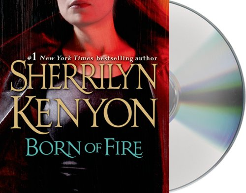 Born of Fire: The League: Nemesis Rising by Macmillan Audio
